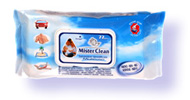 Mr Clean 72 pc with cap